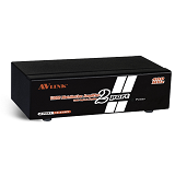 AVLINK Video Splitter [VS-812PF] - Audio / Video Switch Box